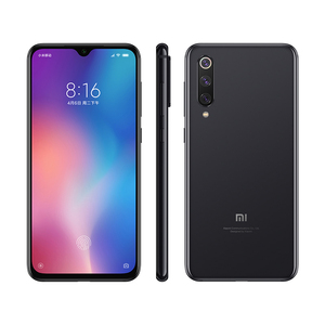 Image 3 - Global Version Xiaomi Mi 9 SE 6GB 128GB Smartphone Snapdragon 712 5.97 AMOLED 48MP Triple Camera 3070mAh Mobile Phone Android