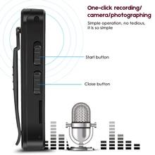 Audio Video Recording Hidden Digital Dictaphone