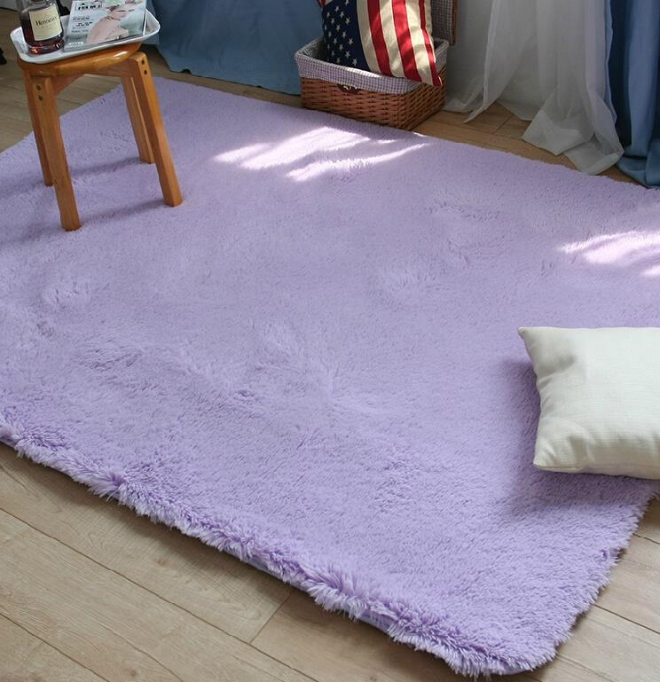 Big Size Living Room Hall Carpet Exercise Yoga Rugs Home Decoration Table  Mat Window Footcloth(