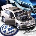 Volkswagen Lavida 1:32 детские игрушки модель автомобиля сплава звук и свет отступить Двойной Лошади VW коллекция Рождественский подарок мальчика
