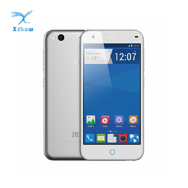 US $85 99 |100% Original ZTE S6 Q5T Mobilephone 5 0