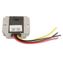 Envío de La Venta Caliente de Bajada Regulador de Voltaje DC 12/24 V para 5 V/5A/25 W Módulo Convertidor Buck