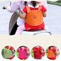 Nouveau harnais réglable de ceinture de sécurité pour moto pour enfants. Boucle de harnais pour enfants. Véhicule électrique. Porte sangle sûr pour les enfants.|  -