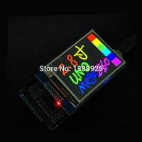 WeiKedz 3 0 Inch 320 X 480 TFT LCD Display Module Support Arduino Mega2560