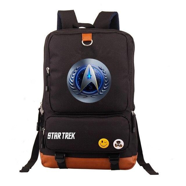 Рюкзак Звездный путь/Star Trek в ассортименте