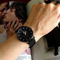 SK 2018 Quartz Watch Women Watches Ladies Brand Luxury Famous Steel Wristwatches For Female Clock Montre