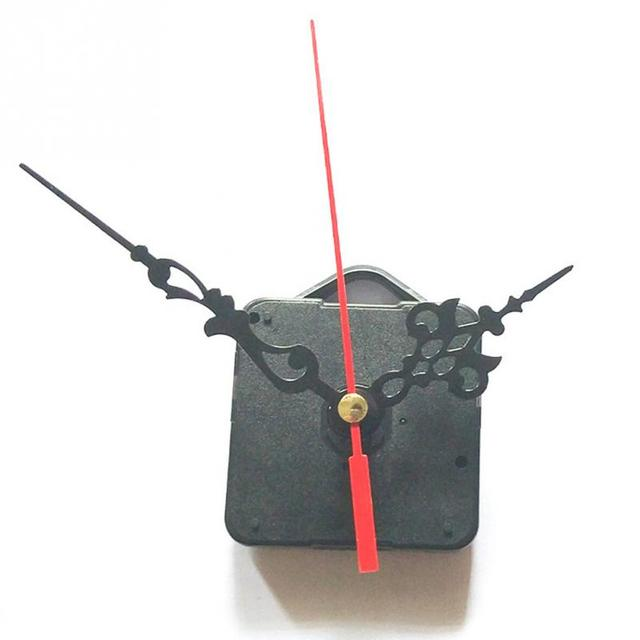 DIY Clock Mechanism Classic Hanging Quartz Watch Wall Clock Movement Mechanism Parts Repair Replacement Essential Tools