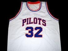 a44195ee121a  32 Jason Kidd ST. Joseph Pilots High school Basketball Jersey all size  Embroidery Stitched
