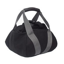 HOT 1 Pcs Sandbag Kettlebell Weightlifting Canvas for Home Muscle Training Fitness HV99