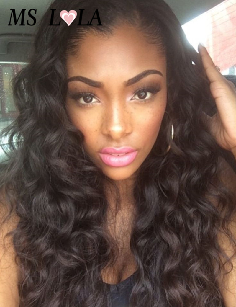 Ms Lola Lace Front Wigs 40