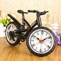 2016 Novo Modelo de Bicicleta modelo de Carro Decoração Brinquedos Presente para Crianças Crianças