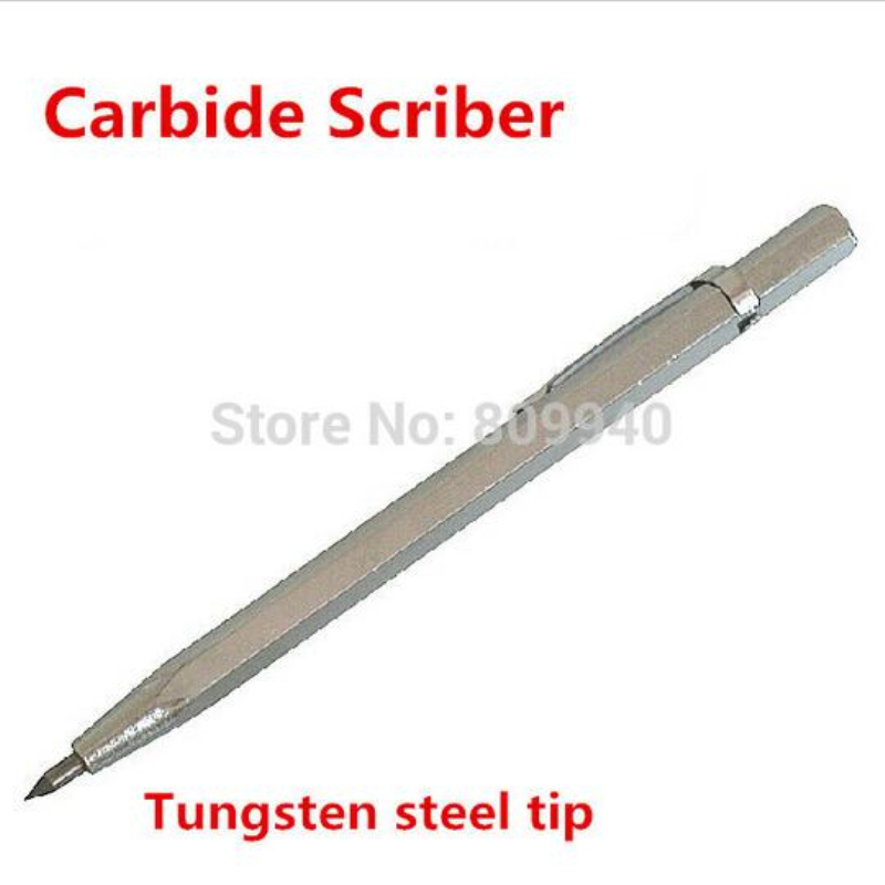 Diamond Glass Cutter Diamond Carbide scriber  carbide tipped scriber engraving pen scriber pen lettering carbide pen carbide tipped t slot cutter welding carbide t cutter welded carbide t cutter 32mm x 4 5 6 8 10 12 14mm