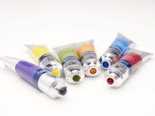 Tubo de tinta de tinta winsor & newton, tubo de tinta aquarela para homem 8ml 40 cores