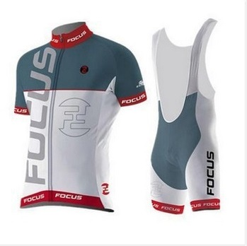 focus bike wear