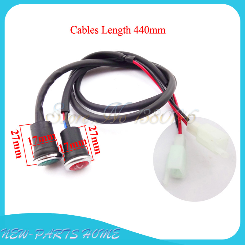 Engines & Engine Parts Xlsion Neutral Indicator Cable Gear Light Indicator For 50cc 110cc 125cc 150cc 200cc 250cc Atv Quads Pit Dirt Bikes Back To Search Resultsautomobiles & Motorcycles