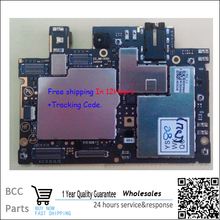 Original quality Test ok Mainboard Motherboard mother board For Lenovo Vibe X2 X2 cu 32GB ROM
