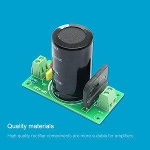 Image 3 - CIRMECH redresseur filtre panneau dalimentation redresseur régulateur filtre module dalimentation AC à DC pour amplificateurs