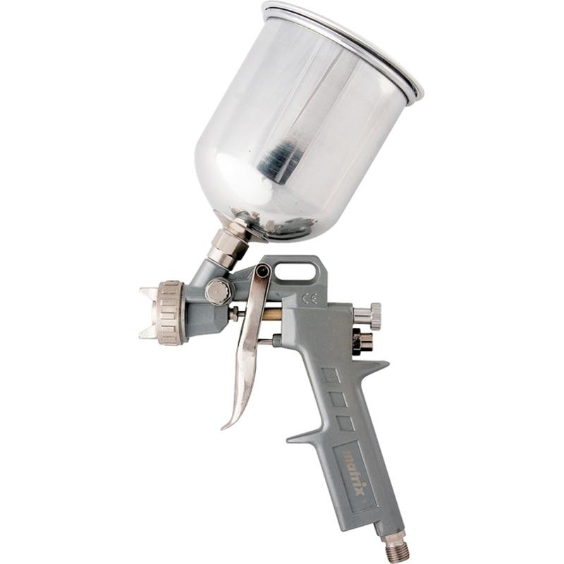 Spray gun pneumatic MATRIX 57314 pneumatic nail gun matrix 57410