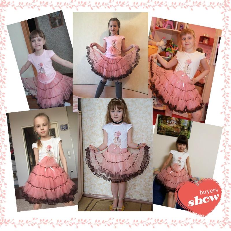 2017-Fashion-domeiland-Summer-clothing-Children-baby-kids-birthday-party-Tutu-cotton-girls-Skirts-Chiffon-Bow-lace-layer-Skirt-3