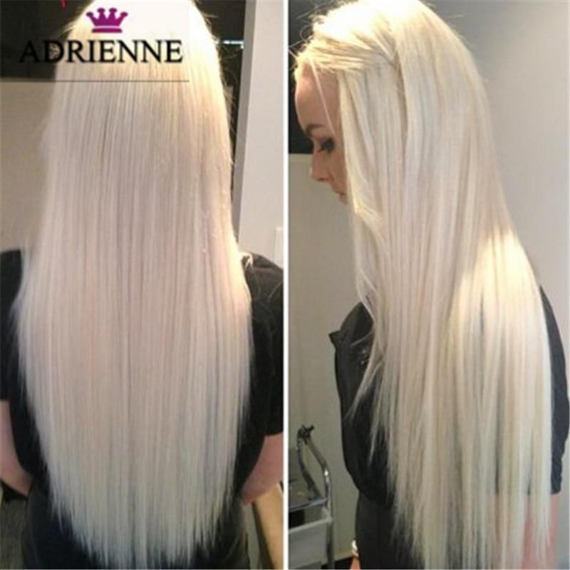 Natural 1black Mega Hair Extensions Aplique De Cabelo Sintetico 5