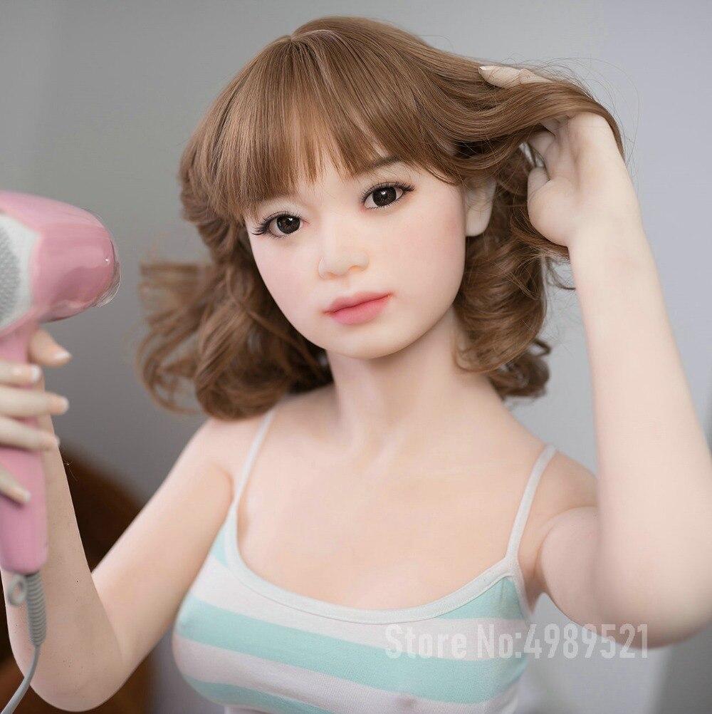 150 cm réaliste Silicone poupée de sexe taille réelle réaliste TPE amour poupée adulte Sexy jouets