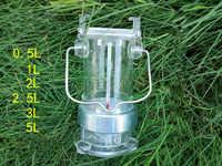 高品質プレキシガラス hydrophore 水サンプルコレクタ水質サンプラー生物実験送料無料
