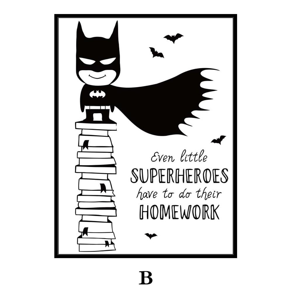 Engineering Homework Help from the Real Superheroes