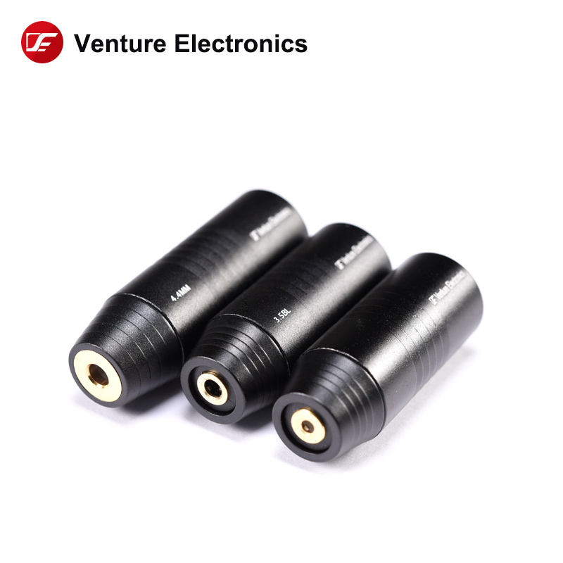 Empresa electrónica 2,5 TRRS 3,5 TRRS 4,4 TRRRS a 4PIN XLR on AliExpress - 11.11_Double 11_Singles' Day 1