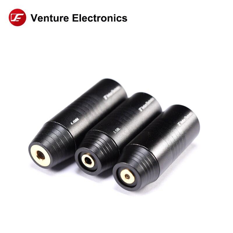 Venture Electronics    2.5TRRS to 4PIN XLRVenture Electronics    2.5TRRS to 4PIN XLR