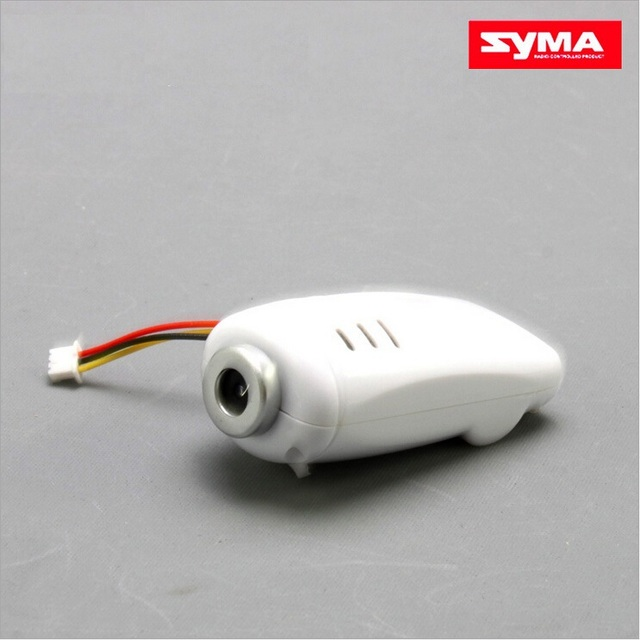 SYMA 2.0MP HD Camera For SYMA X5 X5C RC Drone Quadcopter Helicopter Parts Accessories Extra Camera 2