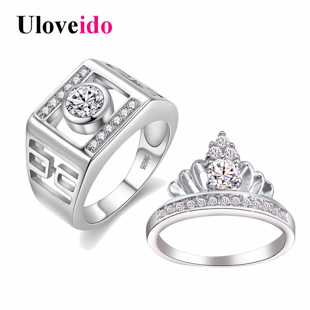 online get cheap crown ring mens -aliexpress | alibaba group