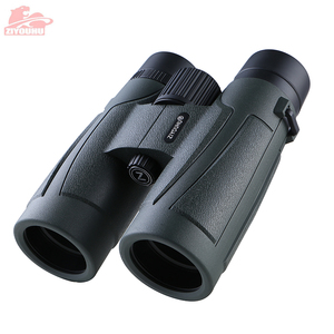 Image 1 - Latest Design 10x42 HD Binoculars Powerful Professional lll Night Vision Waterproof Binocular Hunting Telescope 6 Color Optional