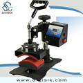 Печатная машина для теплопередачи  машина для термопечати  машина для прессования крышек