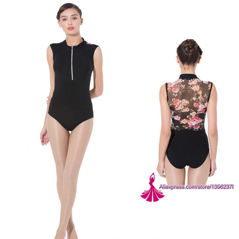 gymnastics-leotard-adult-2018-new-design-zipper-net-dance-costume-high-quality-black-font-b-ballet-b-font-dancing-wear-gymnastics-leotard