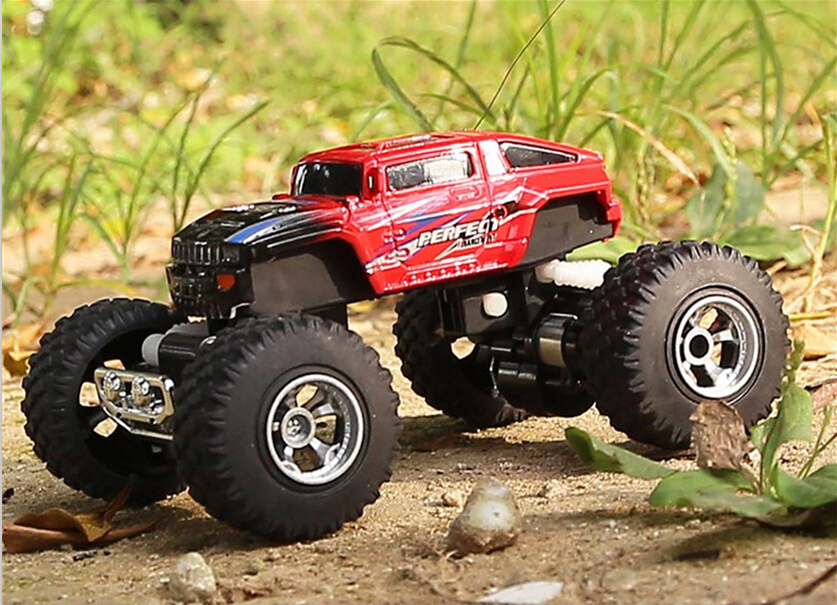2016 new outdoor remote control toys wltoys 6063 mini rc car 4ch 5 speed radio control car childrens electric car for kids