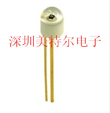 Ceramic infrared emission tube  EL-1CL3 940NM 3mm