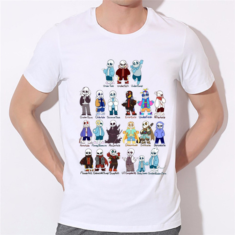 top 8 most popular womans tee undertale brands and get free shipping