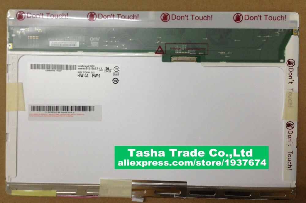 B121EW09 V.3 12.1 LED LCD Display Screen Panel 30 Pins
