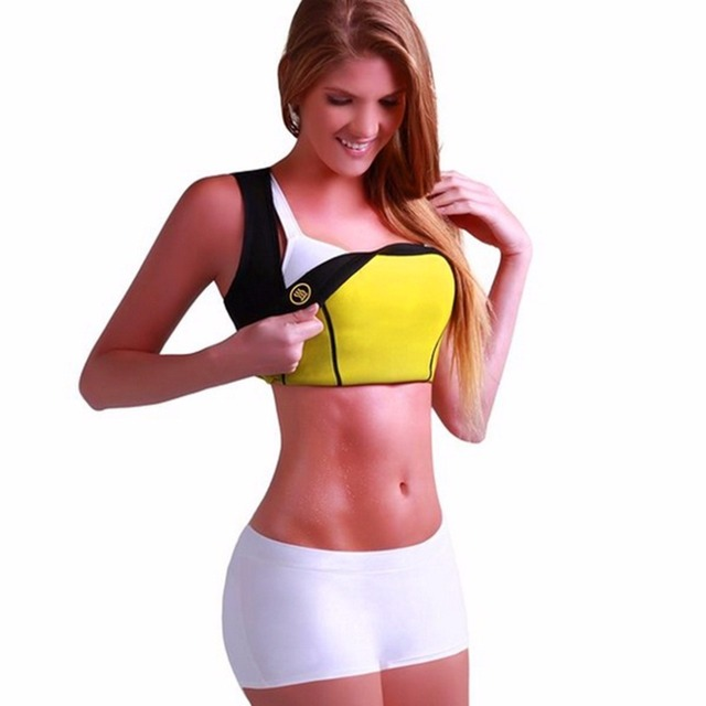 Women Thermo Sweat Neoprene Body Shaper Slimming Waist Trainer Cincher Slimming Wraps Product Weight Loss Slimming Belt Beauty 1