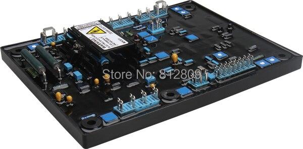 Generator AVR MX321 Automatic Voltage Regulator free shipping generator avr automatic voltage regulator davr 150s3