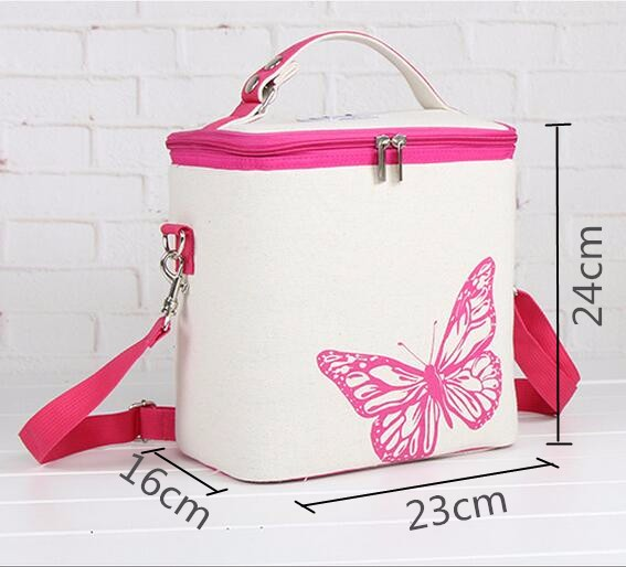 New-Korean-Linen-Heightening-Thicker-insulation-package-Lunch-bag-Ice-pack-Fresh-Refrigerated-Box-Big-capacity (5)