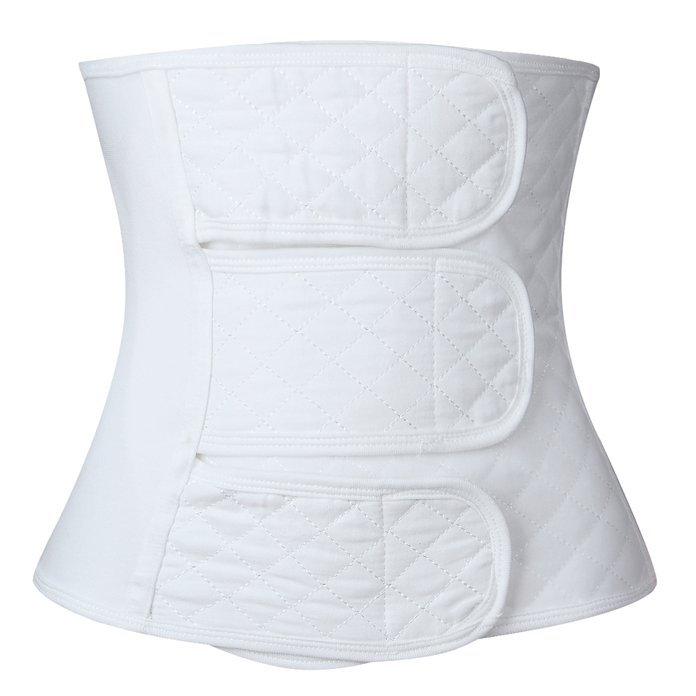 4e1bd1659e10d Cotton C-Section Post pregnancy Belly Belt birth shaper Postpartum  maternity Belt post partum Corset