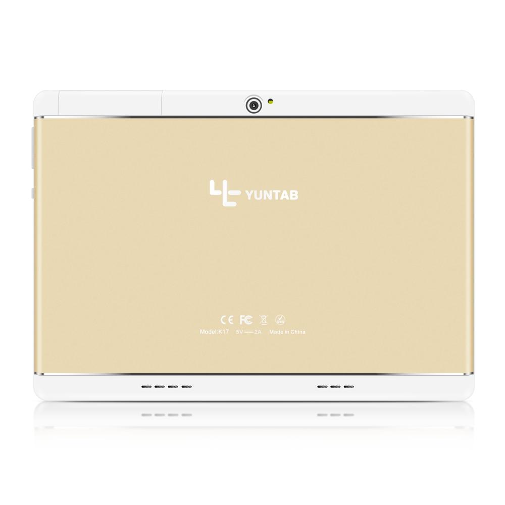 Yuntab legura u 4 boje K17 3g Tablet PC Quad-Core Android 5.1 5.1 - Tablet računala - Foto 6