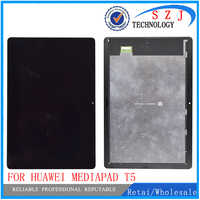 "10.1"" For Huawei MediaPad T5 10 AGS2-L09 AGS2-W09 AGS2-L03 AGS2-W19 LCD Display with Touch Screen panel Digitizer Assembly"