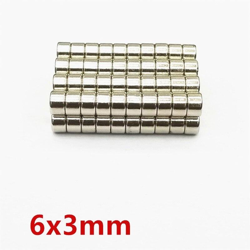 2pcs 15mm x 5mm con 5mm Foro FORTI TERRE RARE FAI DA TE DISCO potente magnete al neodimio
