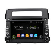OTOJETA Android 8.0 car DVD player octa Core 4GB RAM 32GB rom for kia SOUL 2011-2012 touch screen stereo recorder head units