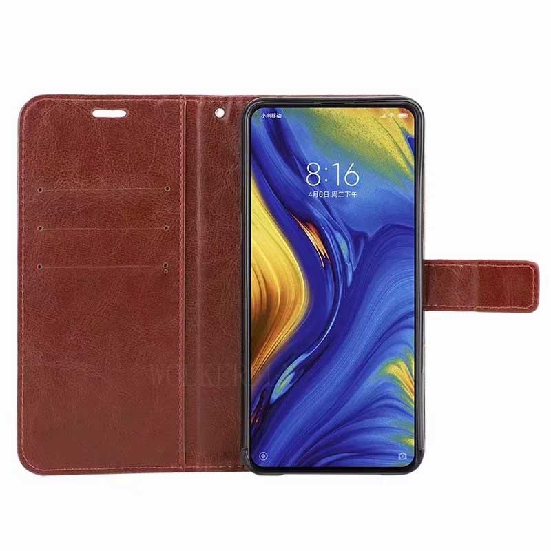 free shipping 8bd92 8f2d0 For Samsung Galaxy S10 Plus Case S10 Luxury Leather Flip Wallet Case For  Samsung Galaxy S10 Lite Stand Function Card Holder