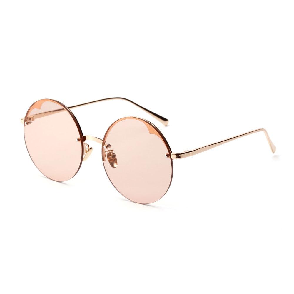 Niedlich Chanel Sonnenbrille Goldrahmen Fotos - Benutzerdefinierte ...