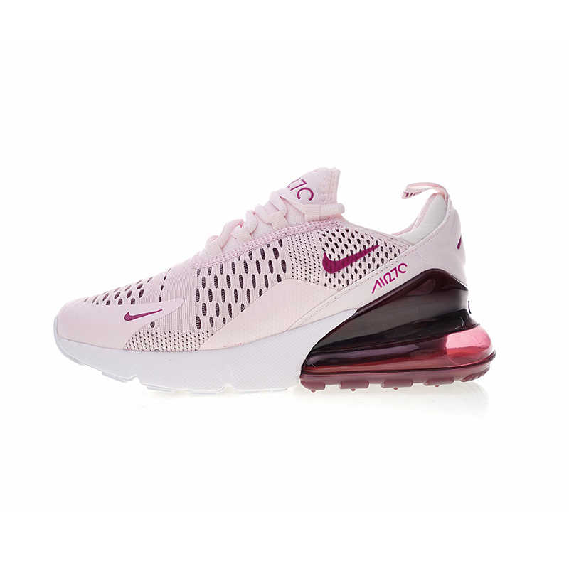 c4013036 ... Original Authentic Nike Air Max 270 Womens Running Shoes Sneakers Sport  Outdoor jogging Breathable Comfortable durable ...