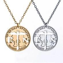 KYSZDL New Nordic mythology Slavic Mens Pagan Solar Amulet Necklaces Slavonic Sun pendant necklace